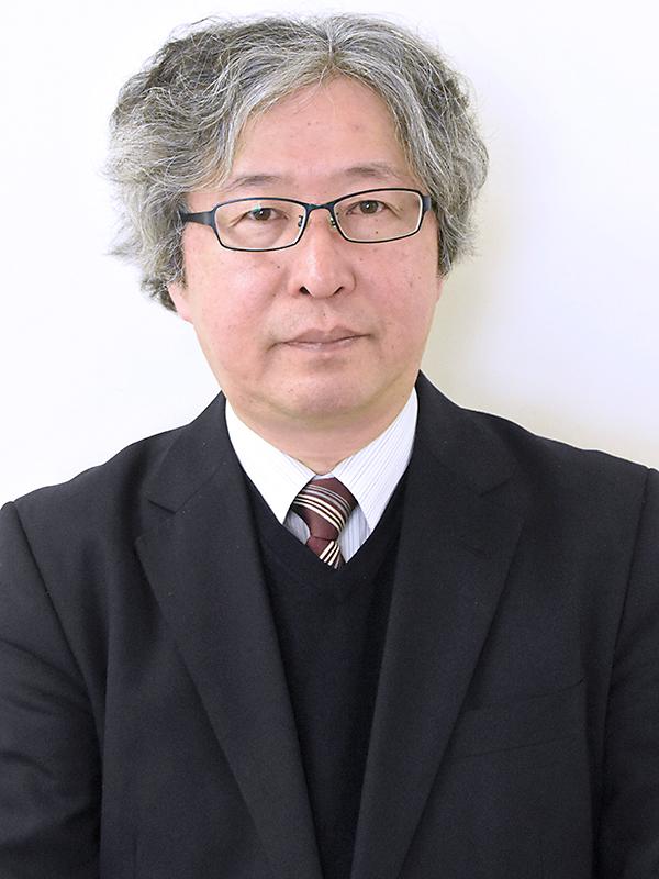 教授,一般教養 鎌田 幸雄