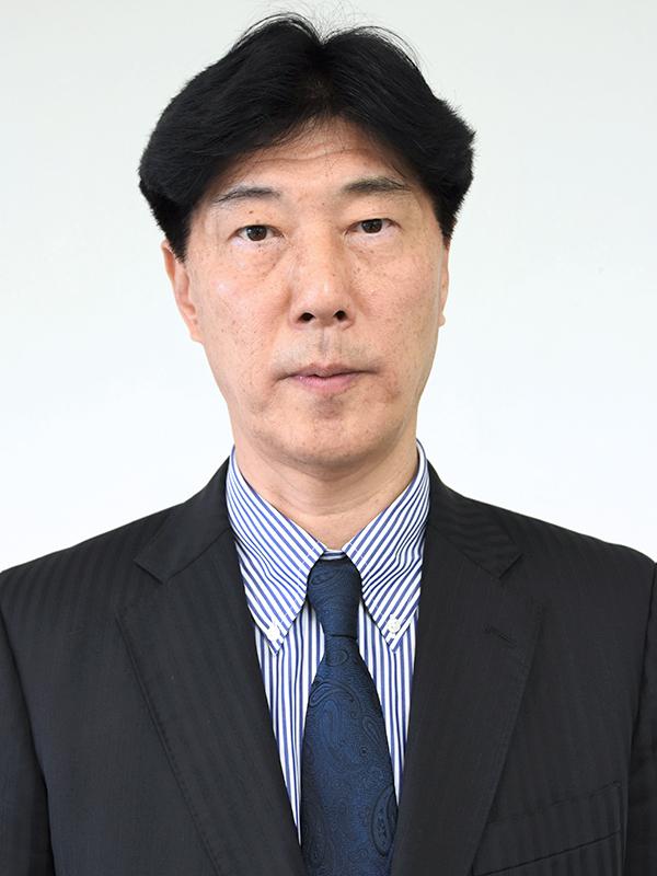 教授 千田 孝彦