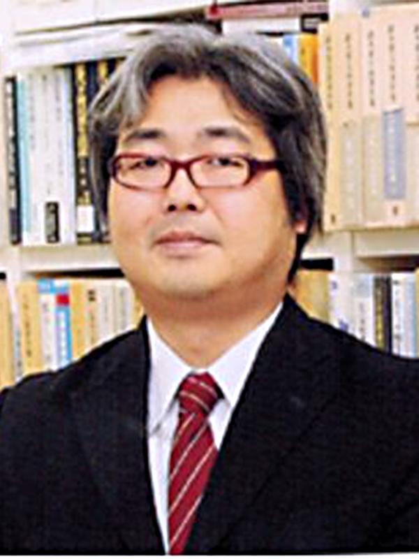 准教授,武道・警護 田中 智仁