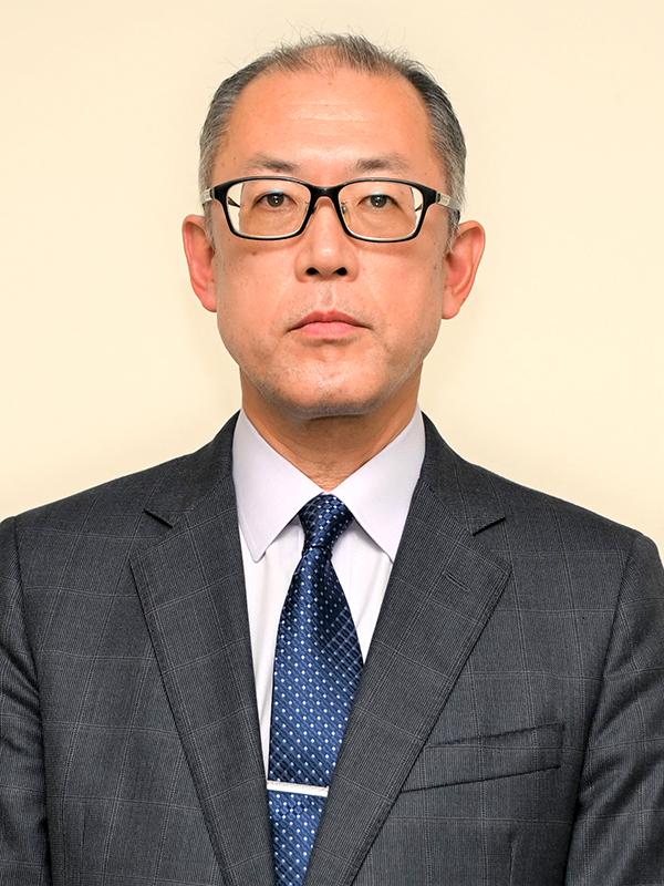 教授,健康・福祉 笠原 岳人