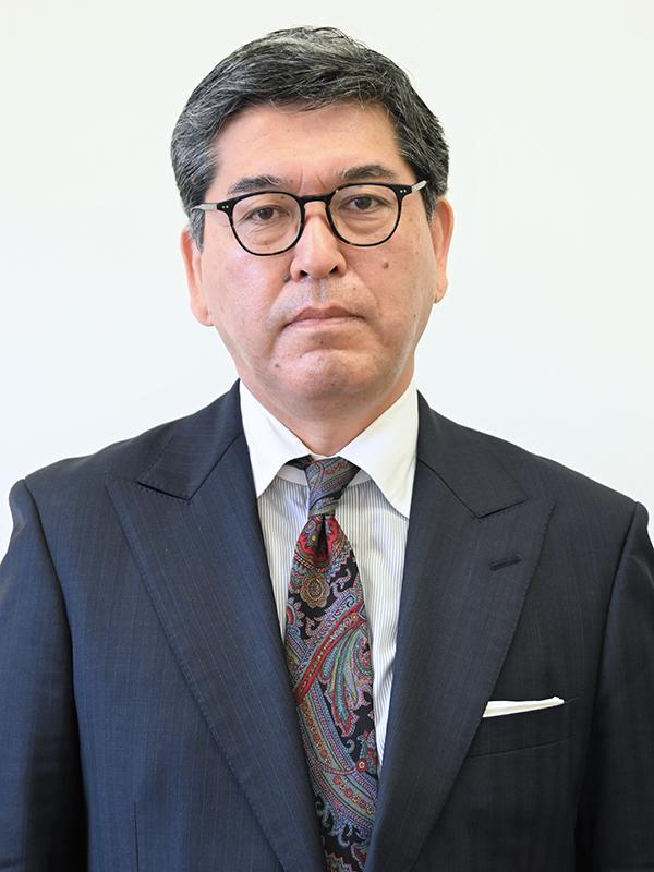 准教授,武道・警護 岩渕 孝二