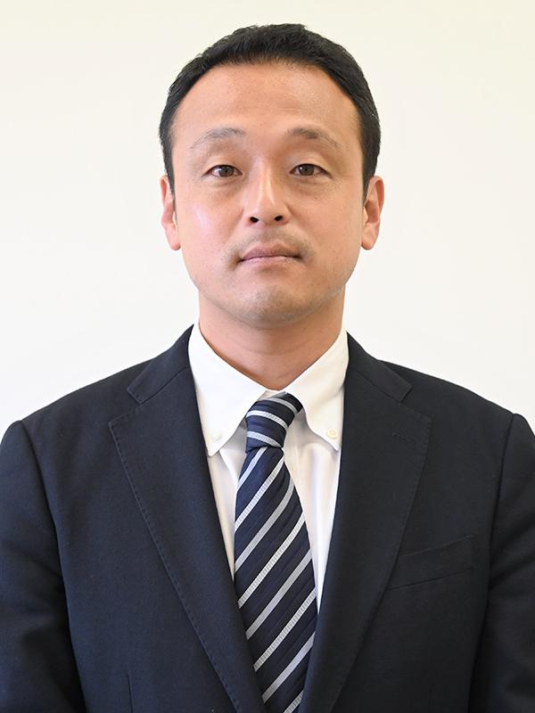 准教授,マネジメント,一般教養,専門教養 川田 尚弘
