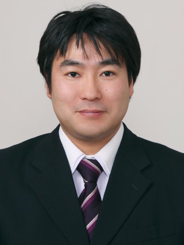 講師,健康・福祉 福田 伸雄