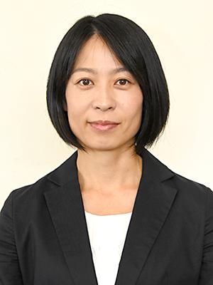 准教授   専任教員紹介   大学について   仙台大学